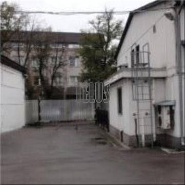Продажа офиса, м. Преображенская площадь, Ул. Буженинова - Фото 2