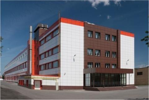 Офис в аренду 50 кв.м. класса В в ЦАО, м. Площадь Ильича. - Фото 1