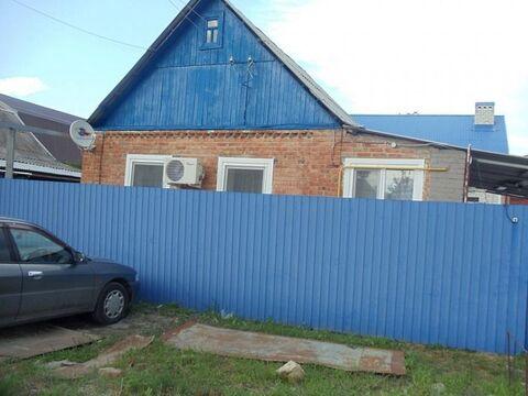 Продажа дома, Яблоновский, Тахтамукайский район, Им Карла Маркса улица - Фото 1