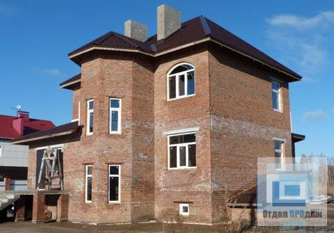 Продажа дома, Новосибирск, м. Заельцовская, Ул. 4-я Андреевская - Фото 2