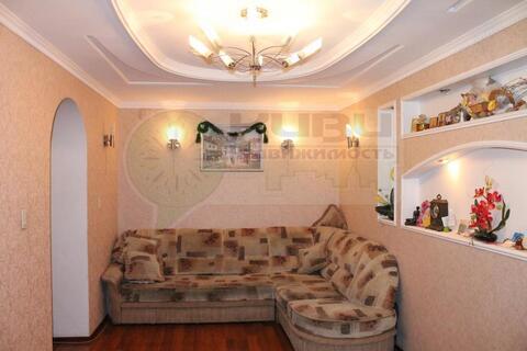 Продажа квартиры, Вологда, Ул. Пугачева - Фото 1