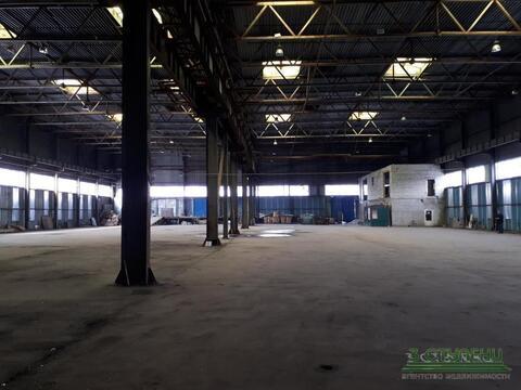 Аренда склада, Химки, Ул. Некрасова - Фото 5