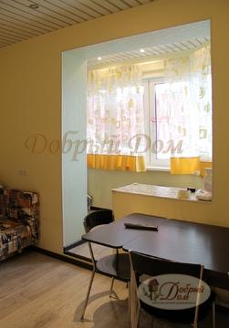 Современная квартира Одинцово Чистяковой улица, дом 42 - Фото 3