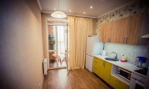 Сдам красивую квартиру с дизайнерским ремонтом, в новом элитном доме. - Фото 5