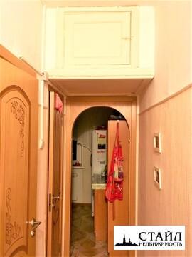 1-ком. квартира в колпино, Тосненский переулок, д.13 - Фото 3