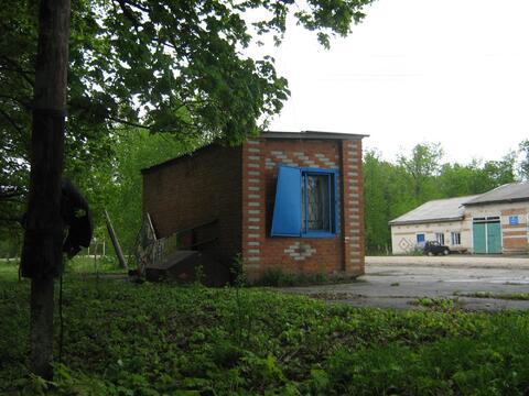 Автозаправочная станция, 12,26 кв.м. - Фото 3