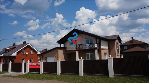 Коттедж 213 кв.м. в Таптыково - Фото 3