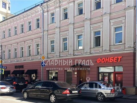 Аренда псн, м. Сухаревская, Ул. Сретенка - Фото 1