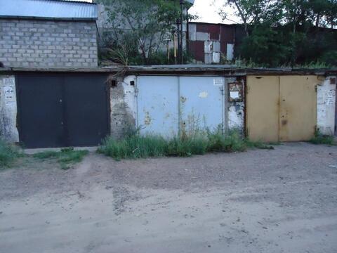 Продажа гаража, Улан-Удэ, Ул. Геологическая, Продажа гаражей в Улан-Удэ, ID объекта - 400076554 - Фото 1