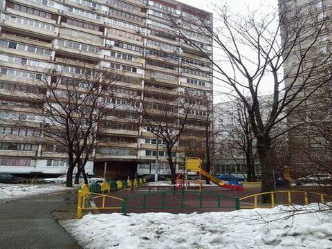 Продажа квартиры, м. Люблино, Тихорецкий б-р. - Фото 4