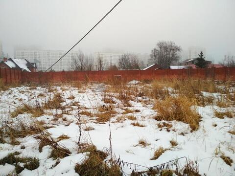 Участок 10 сот. , Можайское ш, 5 км. от МКАД. Одинцово - Фото 5