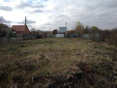 Отличный участок 6 соток в СНТ Коледино, г.о. Подольск, Климовск. - Фото 4