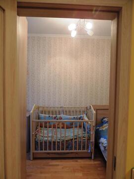 Продам 2-к квартиру, Москва г, 2-я Владимирская улица 13 - Фото 5