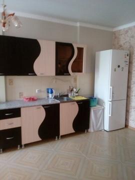 Продам 1 квартиру в элитном районе пгт. Афипский - Фото 1