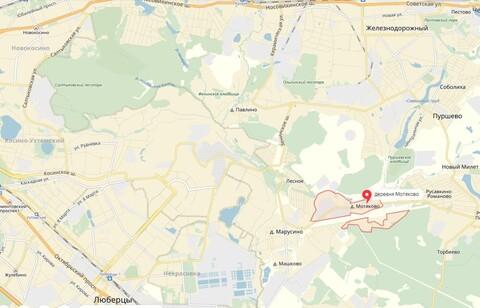Склад 216 м2 в Люберецком р-не, дер. Мотяково - Фото 3