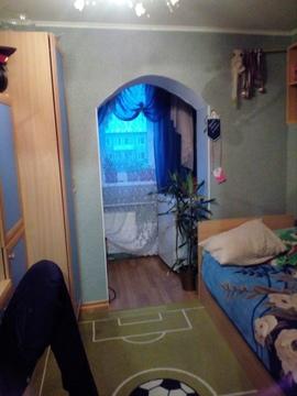 3 комнатная квартира в р.п.Тума, Клепиковского р-на, Рязанской области. - Фото 4