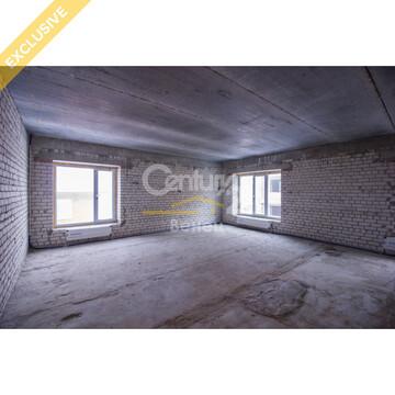 Продается 4-комнатная квартира по адресу: ул. Красноармейская, д. 154а - Фото 3