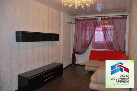 Квартира ул. Галущака 2, Аренда квартир в Новосибирске, ID объекта - 317078235 - Фото 1