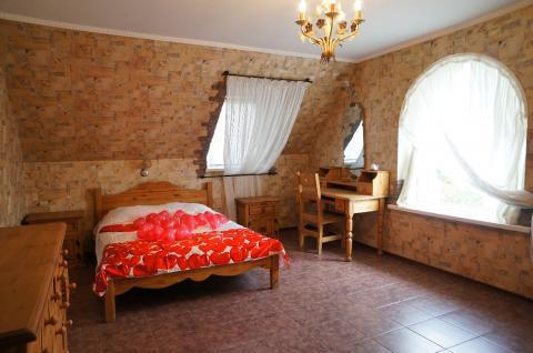 Потрясающий красивый коттедж для свадьбы и юбилея в Шувалово - Фото 5