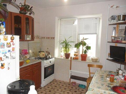 Купить трехкомнатную квартиру в Южном районе Новороссийска. - Фото 1