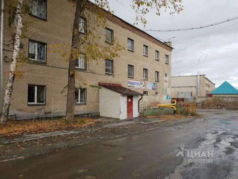 Аренда склада, Челябинск, Ул. Томинская - Фото 2