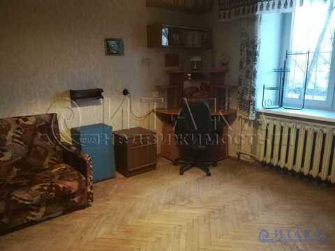 Продажа квартиры, м. Гражданский проспект, Ул. Руставели - Фото 2