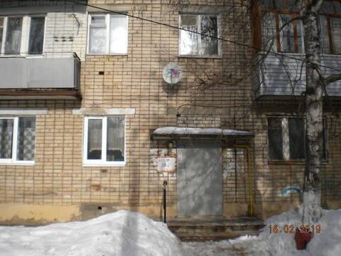 Трехкомнатная благоустроенная квартира, ул. Менделеева, д. 42 - Фото 1
