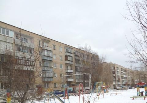 2-комн. кв, Шагольская, 41 - Фото 1