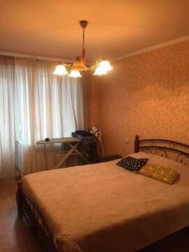 3-х комнатная квартира с автономным отоплением - Фото 2