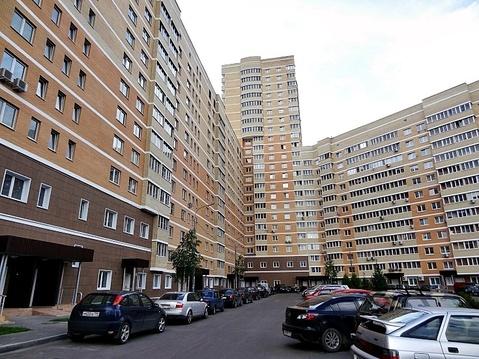Продается 2 к. кв. в г. Раменское, ул. Десантная, д. 17 - Фото 1