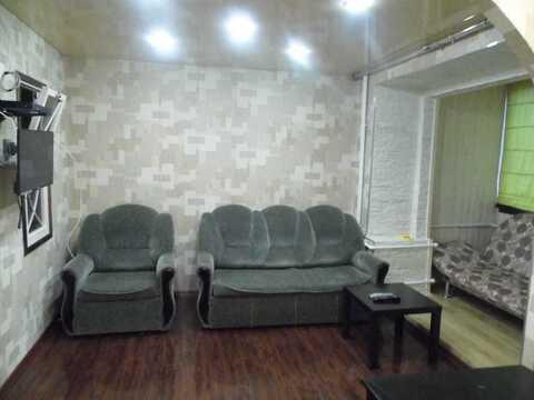 Сдам квартиру-студию 41м2 Фабричный пер. - Фото 5