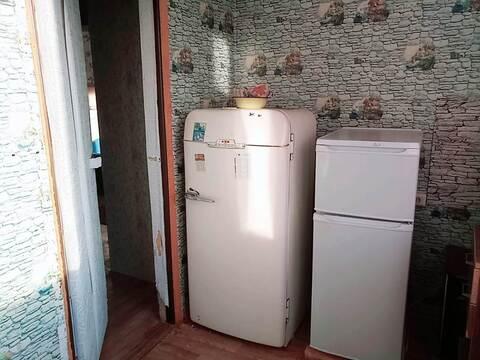 Сдам 1-комнатную квартиру Брехово мкр Школьный к.7 - Фото 5