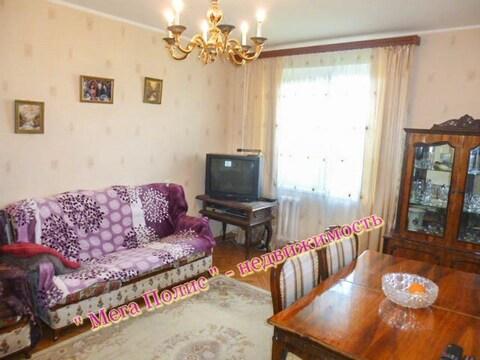 Сдается 3-х комнатная квартира 70 кв.м. в хорошем доме ул. Гагарина 11 - Фото 1