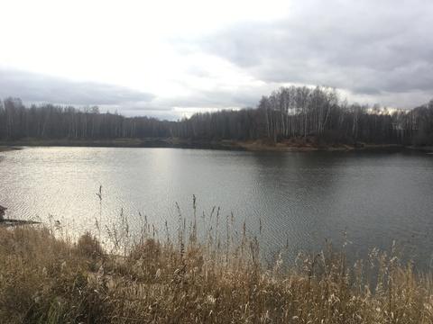 Дом у озера - Фото 1