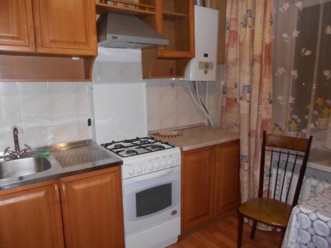 Сдаю 2-х комнатную квартиру, центр, ул.Пушкина - Фото 1