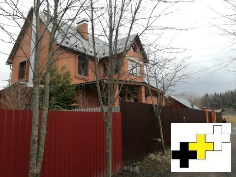 Дом в Журавлях - Фото 5