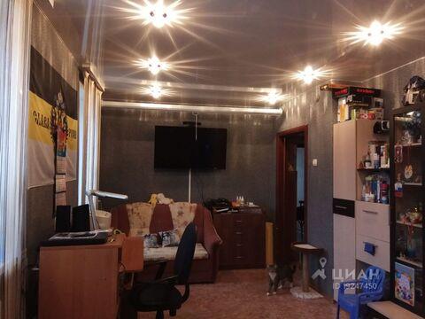 Продажа квартиры, Балахна, Балахнинский район, Ул. цкк - Фото 1