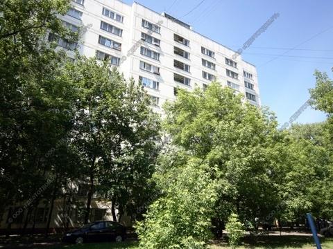 Продажа квартиры, м. Щукинская, Ул. Гамалеи - Фото 2