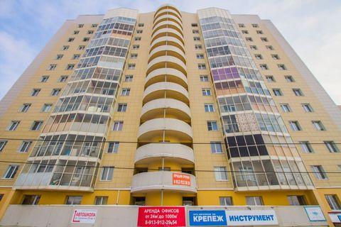 Продажа квартиры, Новосибирск, Ул. Гурьевская - Фото 2
