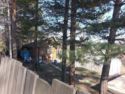Продается дом. , Маркова, ДНТ Защитник - Фото 3
