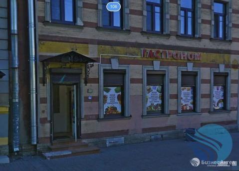 Объявление №60983320: Помещение в аренду. Санкт-Петербург, ул. Садовая, 106,