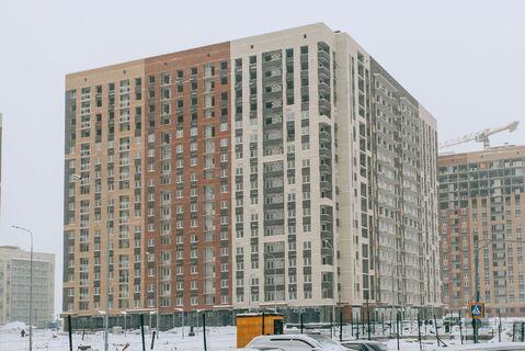 ЖК Пригород Лесное - Фото 1