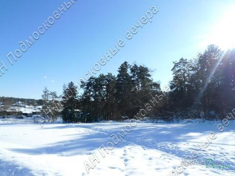 Калужское ш. 100 км от МКАД, Восход, Участок 10 сот. - Фото 1