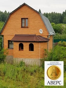 Дачный жилой дом 80 кв.м. - Фото 2