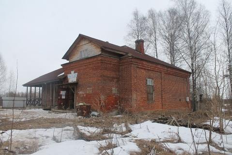 Продается здание С магазином И кафе,224 м2 д.Бухалово, Даниловский р-н - Фото 3