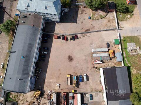 Продажа производственного помещения, Клин, Клинский район, Ул. . - Фото 2