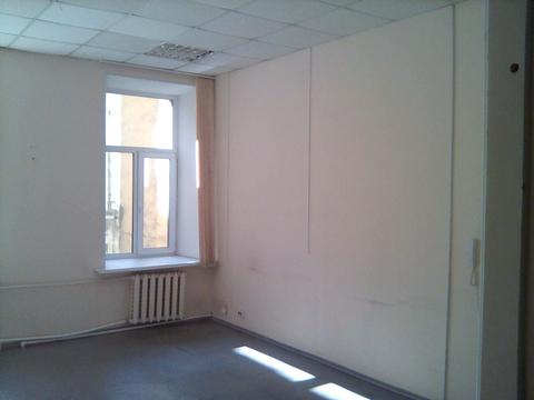 Аренда офиса, м. Спортивная, Большой пр. - Фото 4