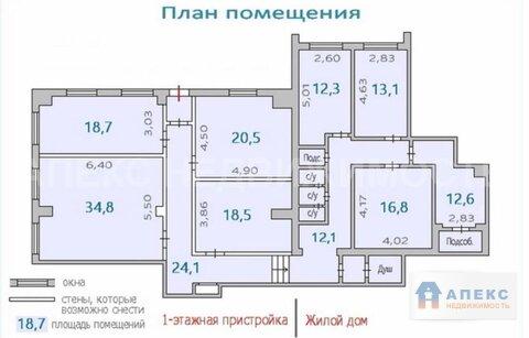 Аренда помещения пл. 197 м2 под магазин, аптеку, пищевое производство, . - Фото 3