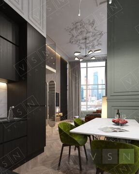 Продается квартира г.Москва, Красногвардейский бульвар - Фото 5