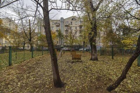 Продажа квартиры, м. Трубная, Пушкарев пер. - Фото 3